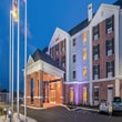 Fairfield Inn & Suites Easton