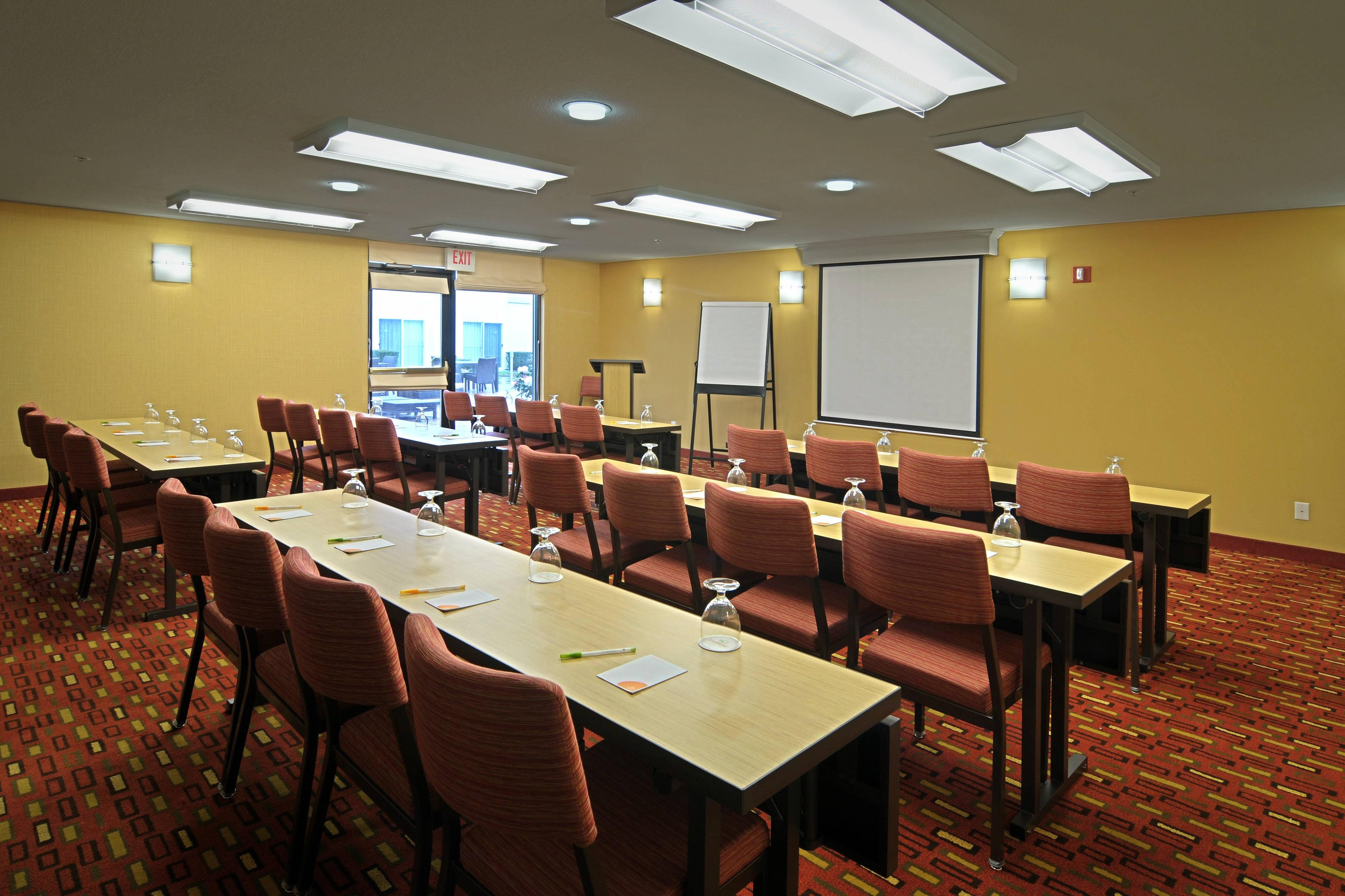 Meeting Room In Eugene