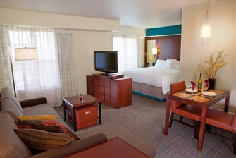extended stay hotels Eugene Oregon
