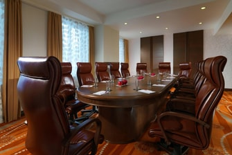 Tsaghkadzor meeting rooms