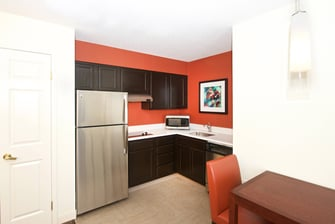 extended stay evansville hotel