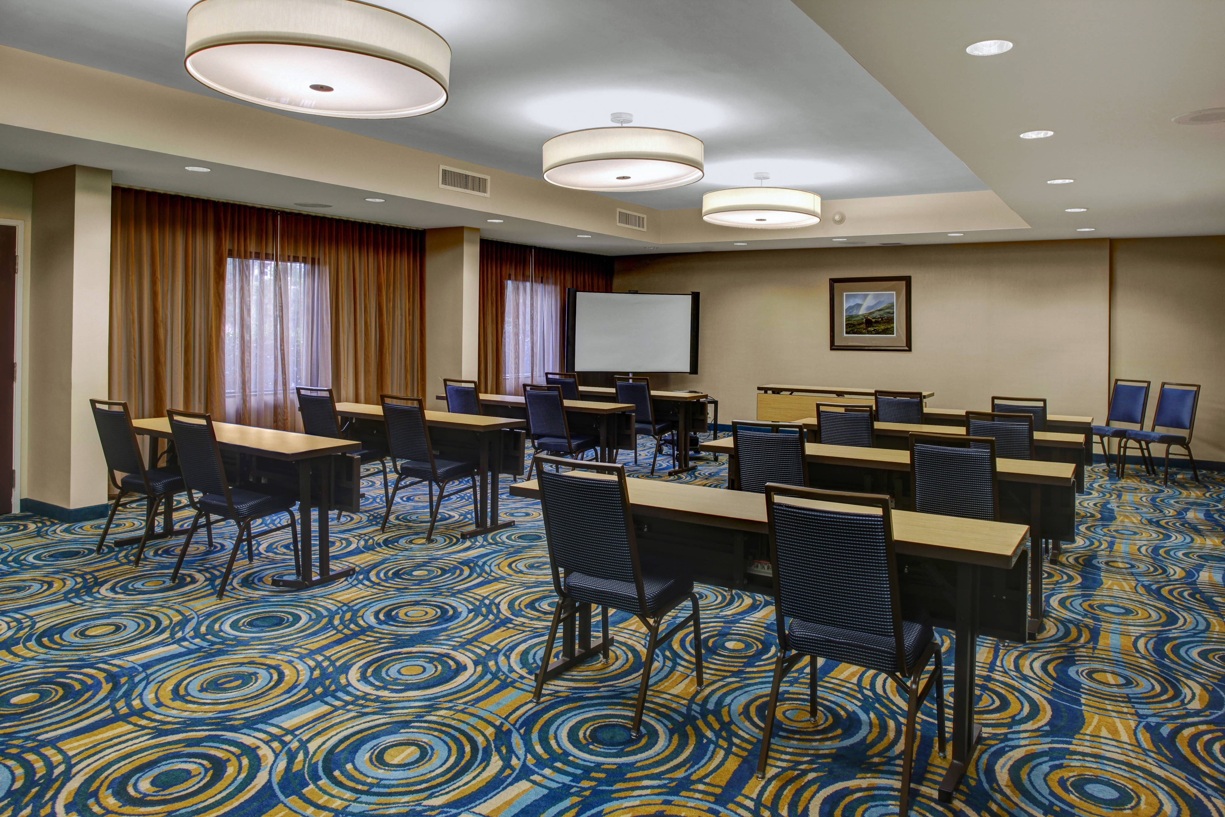 Bears Den Meeting Room