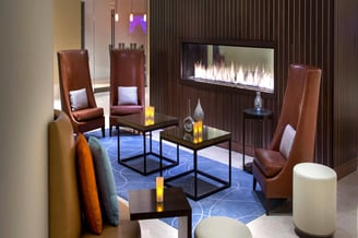 Newark Liberty International Airport Marriott