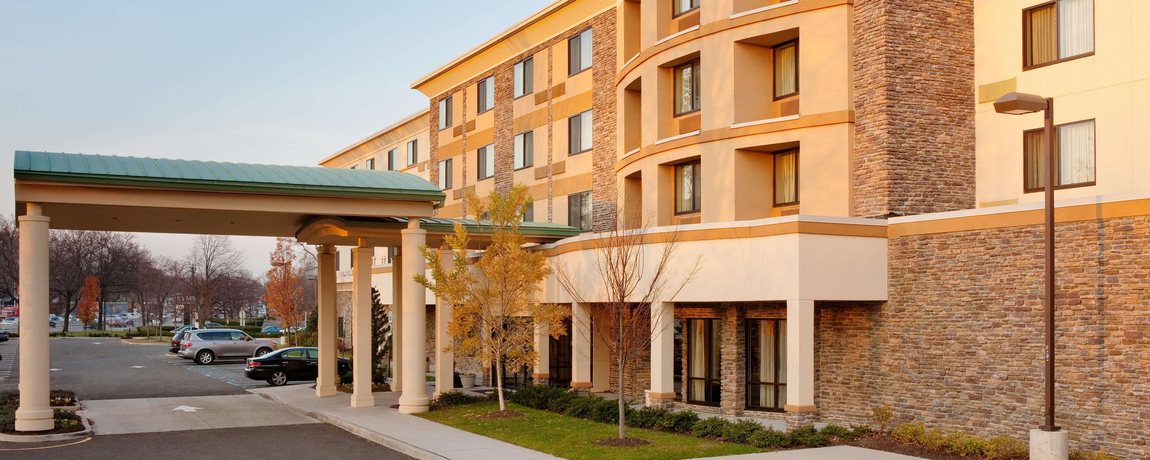 Hotels in Paramus, NJ and Bergen County, NJ | Courtyard Paramus