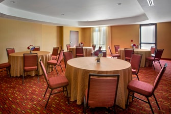 Mahwah Events Room