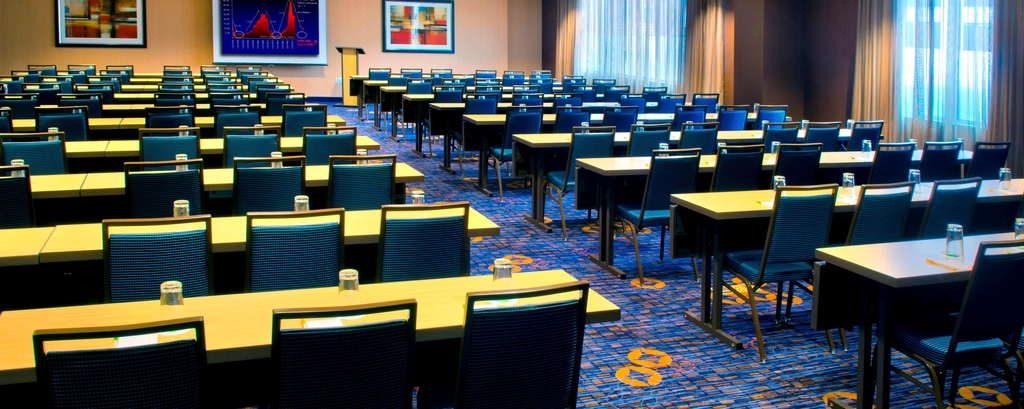Newark Nj Meeting Rooms