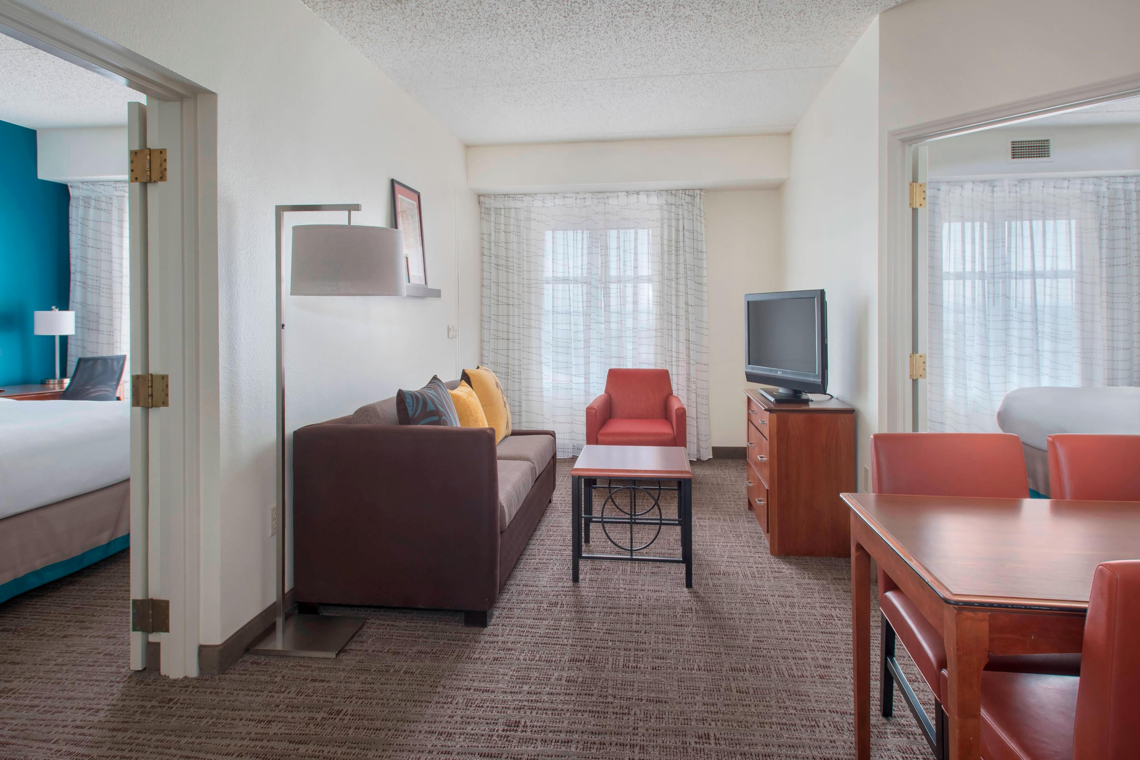 Newly Renovated. 2 Bedroom Suite ...