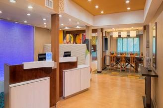 Fairfield Inn & Suites Bridgewater Branchburg/Somerville