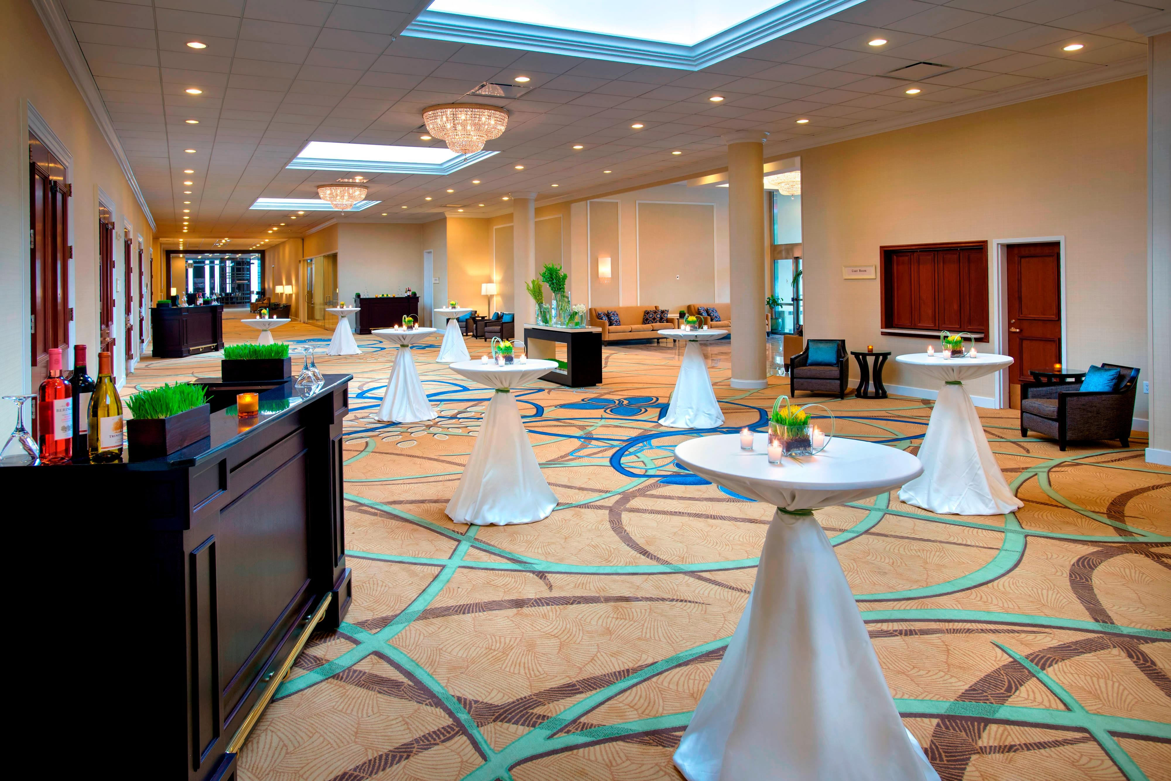 Event Space in Teaneck New Jersey