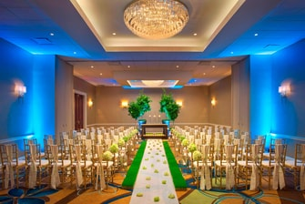 Weddings in Teaneck New Jersey