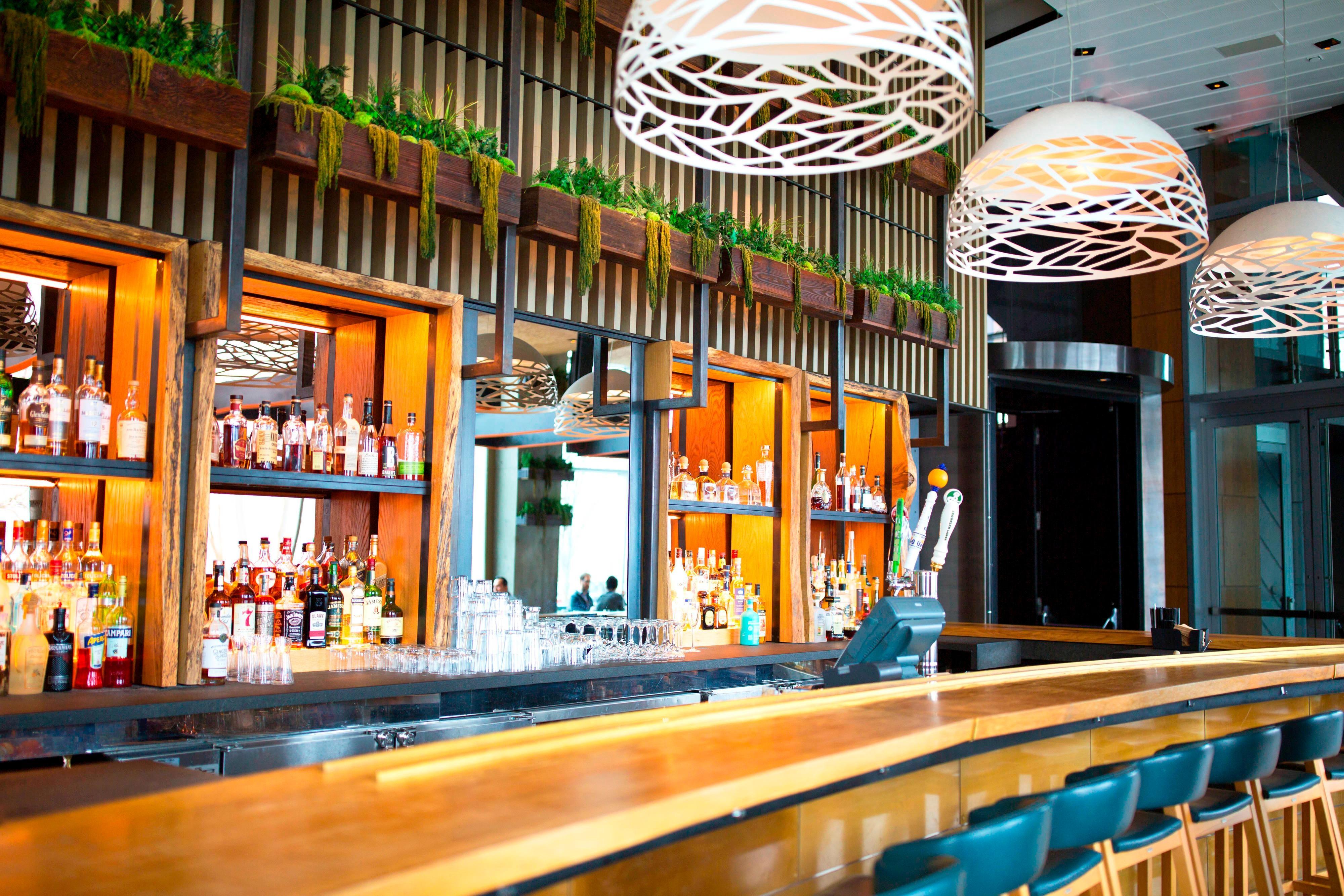 Halifax Bar