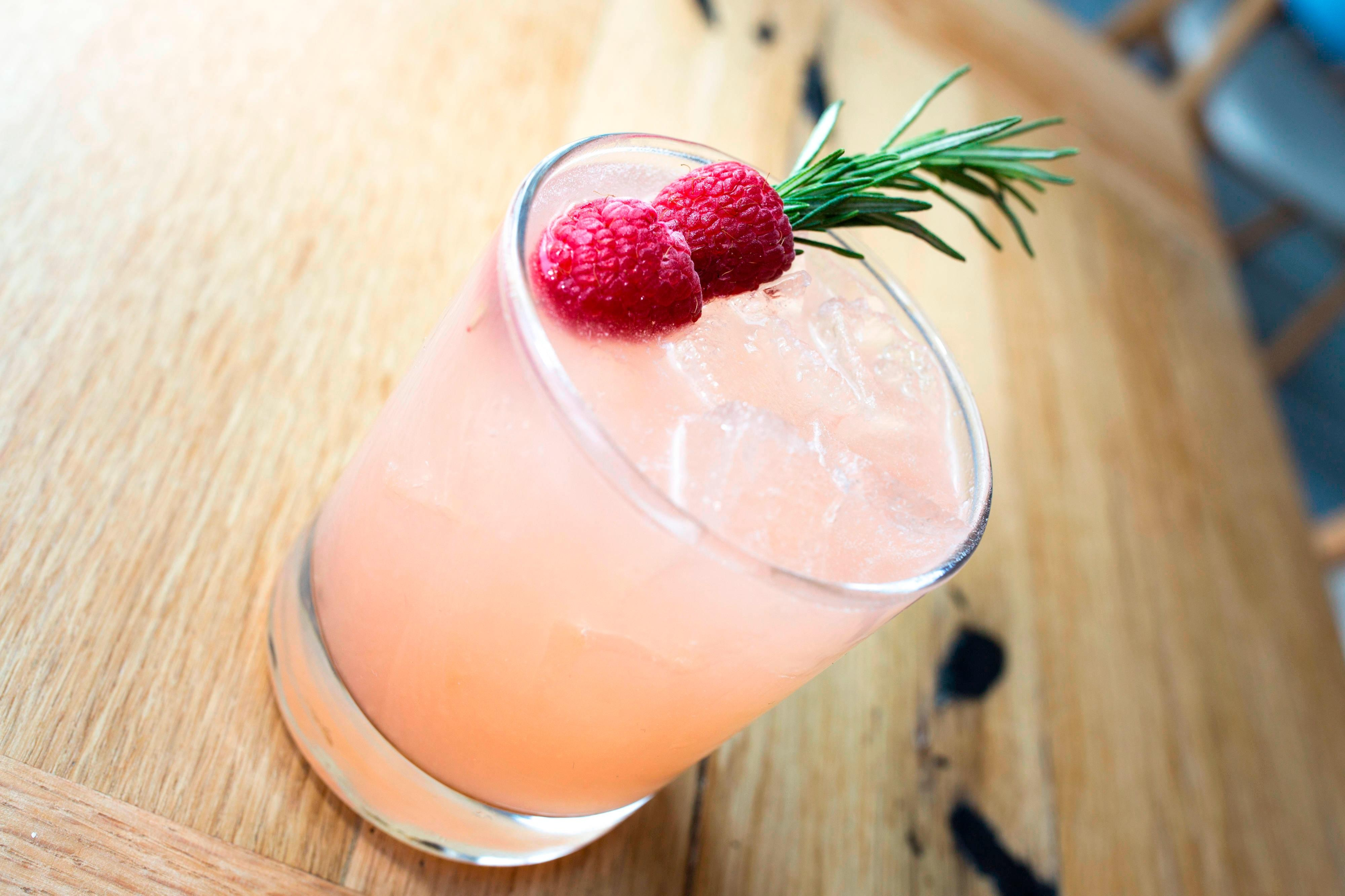 Halifax Cocktail