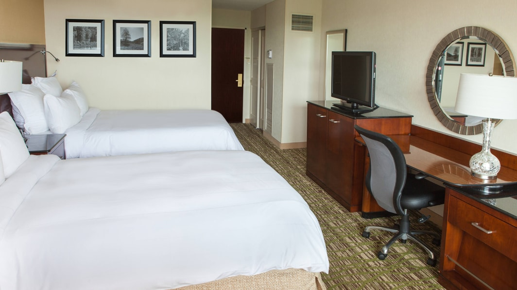 East Hanover NJ hotel rooms