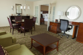 Hotel rooms in Morristown NJ