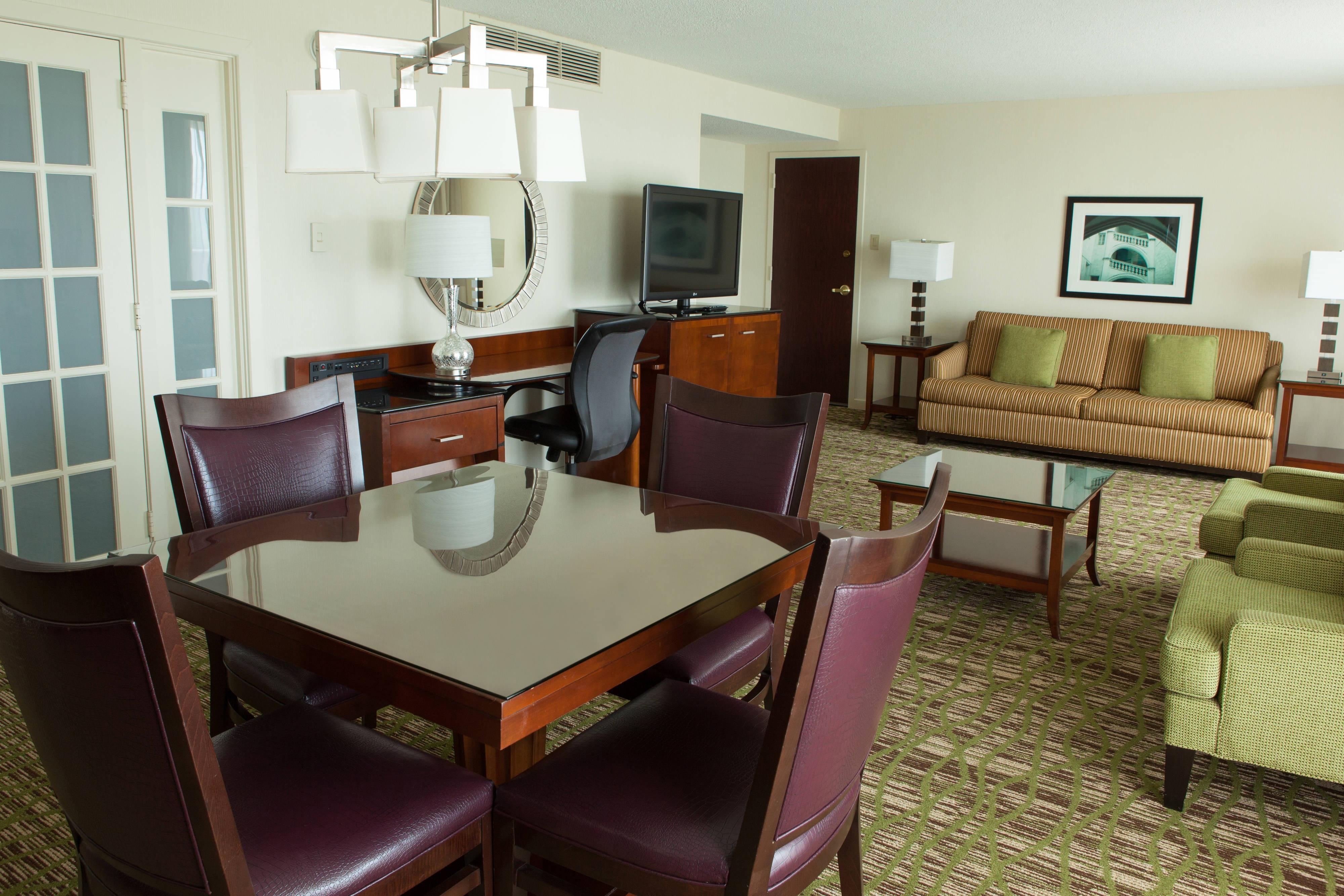 Hotel rooms in Parsippany NJ