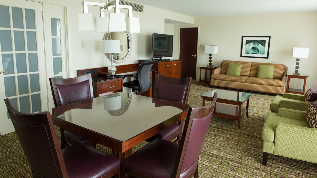 Hotel rooms in Parsippany NJ
