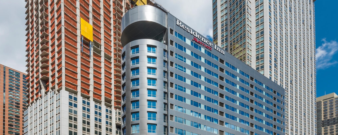 Extended Stay Hotels In Jersey City New Jersey Residence Inn