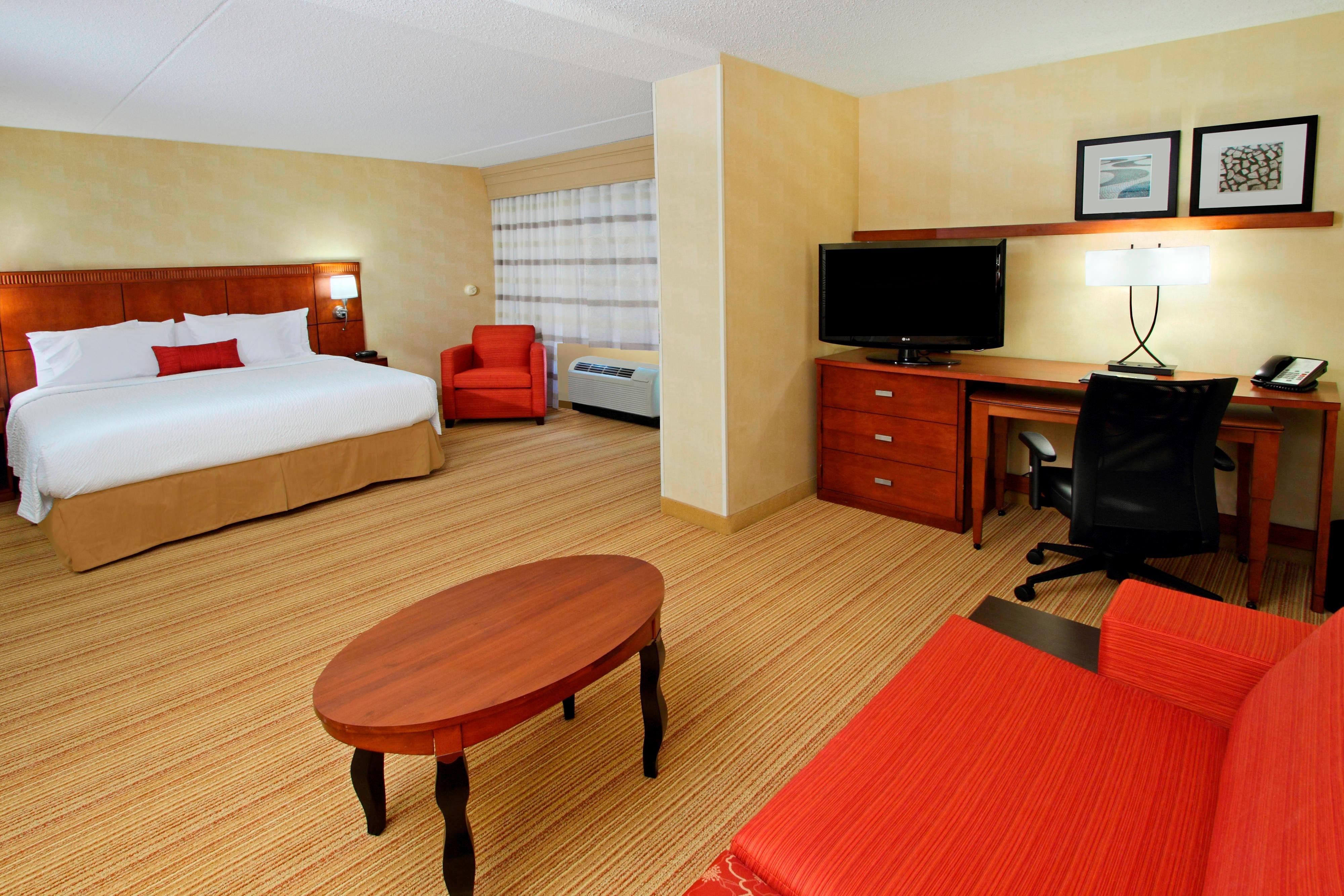 Rockaway NJ Hotel Suites