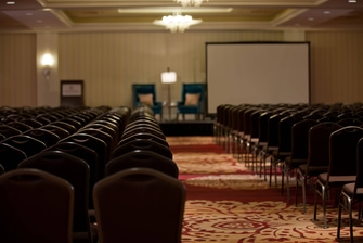 Ballroom in Elizabeth New Jersey