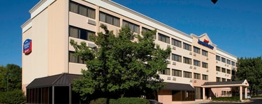 Fairfield Inn & Suites Parsippany
