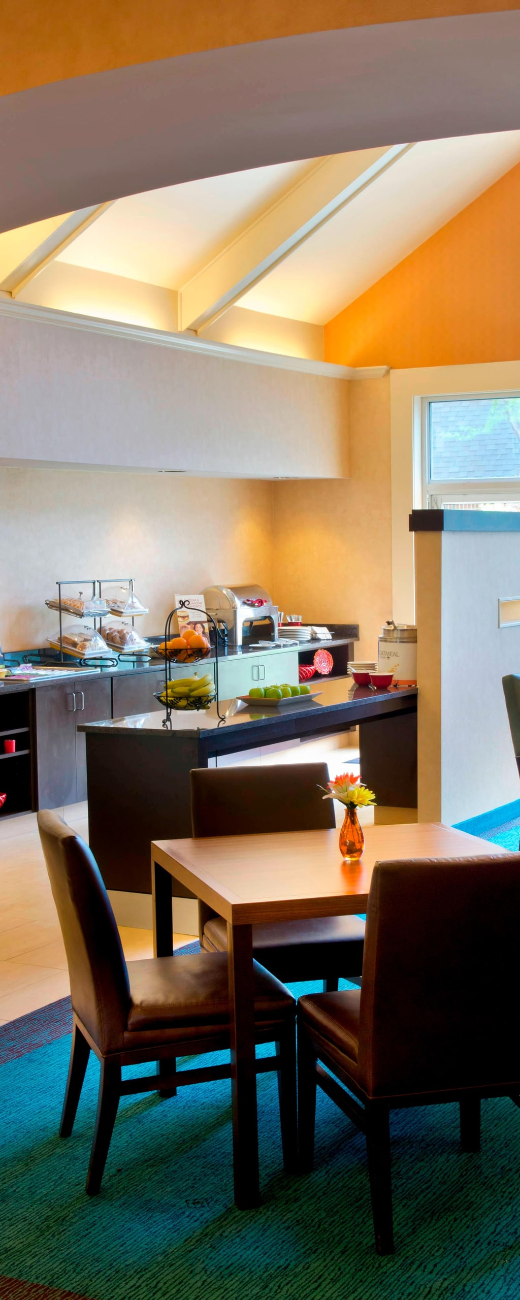 Parsippany Hotels with Complimentary Breakfast | Residence