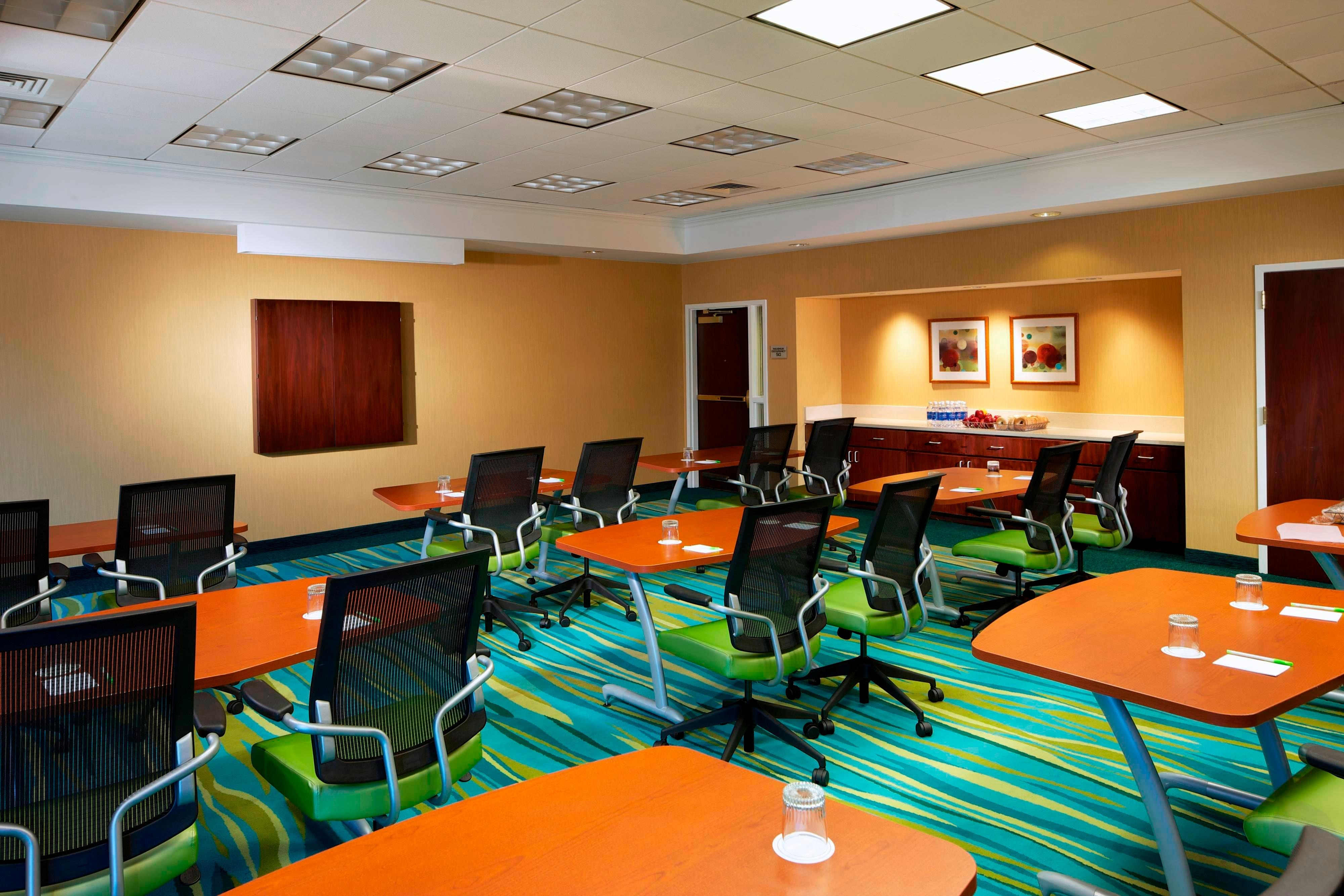 Newark Meeting Room