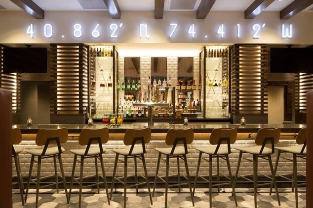 AMUSE Bar Restaurant