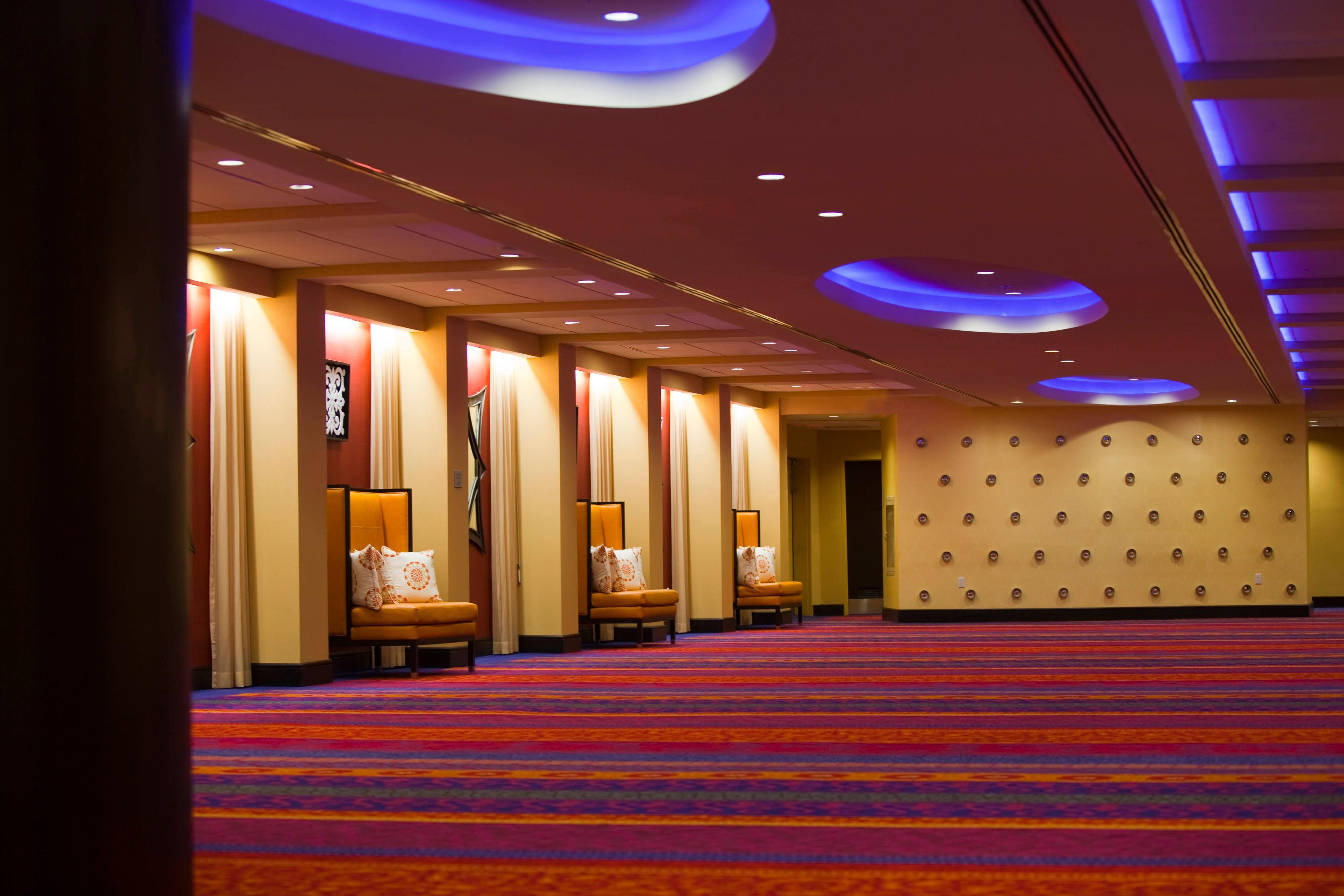 Meeting venue in Edison hotel