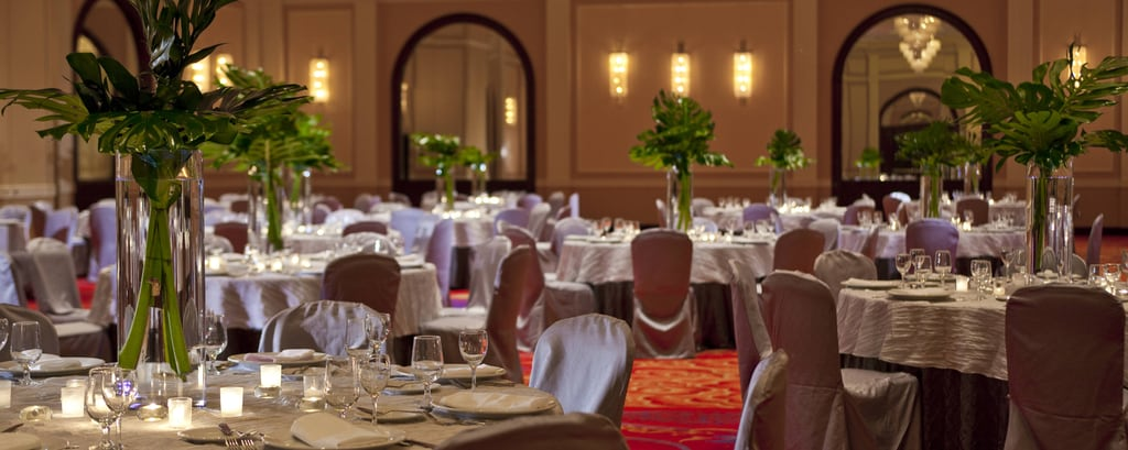 Wedding Venues And Banquet Halls In Woodbridge