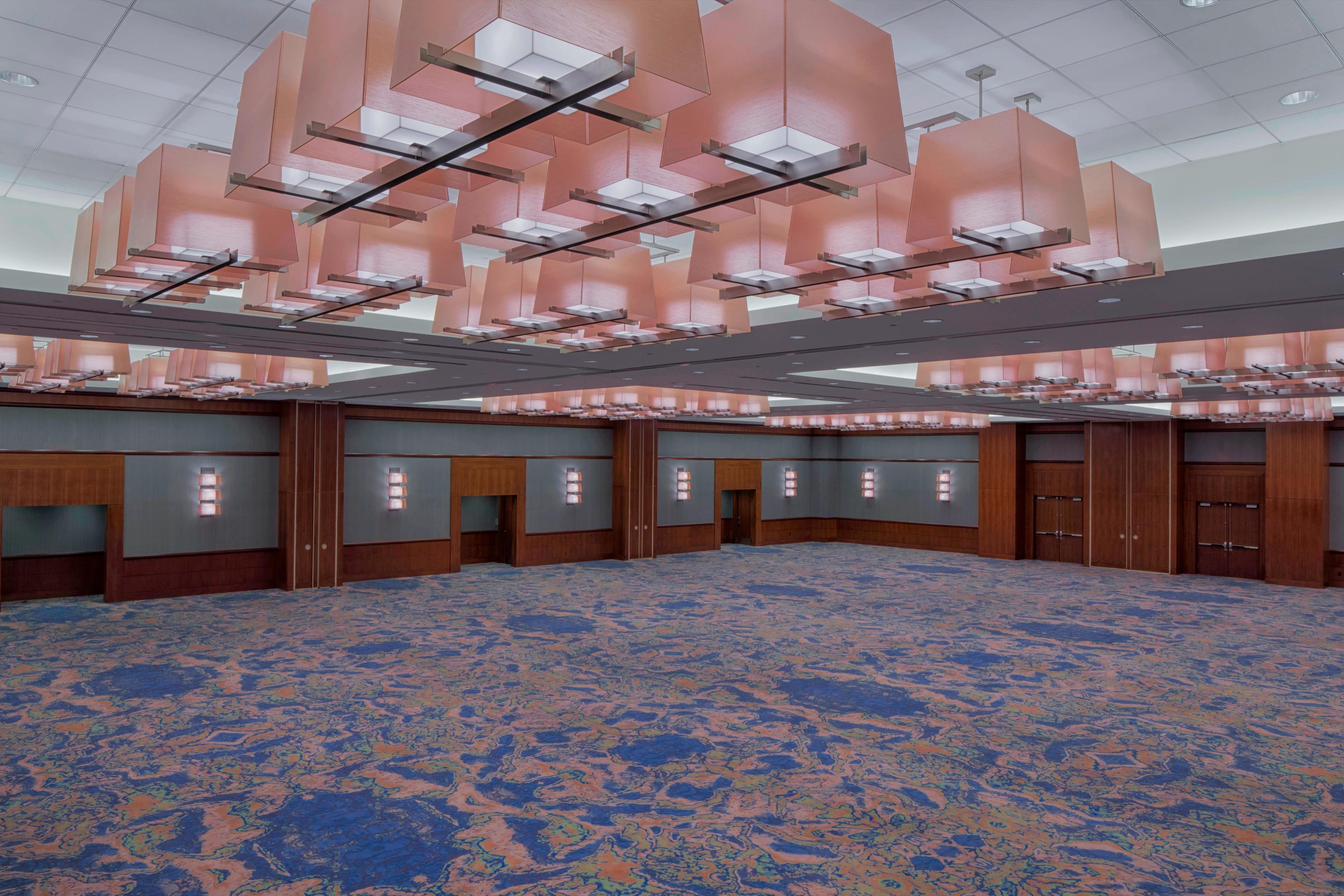 Newport Ballroom