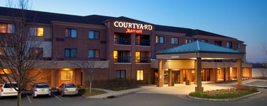 Courtyard West Orange
