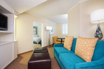 Key West Hotel Suites