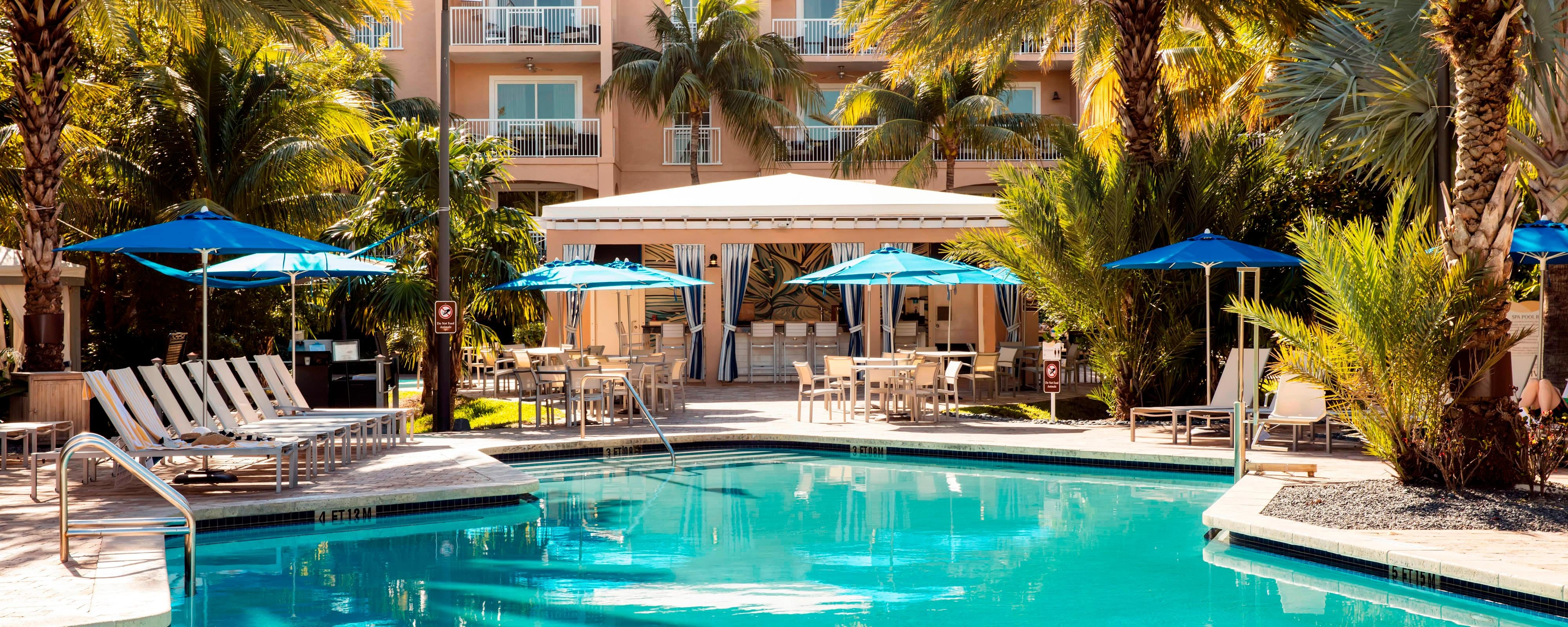 Heron House Hotels  Historic Old Town Key West