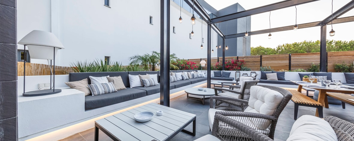 Praia verde boutique hotel a member of design hotels for Member of design hotels