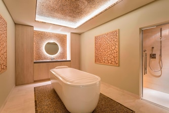 Serenity Spa Ai Lim√£o Room