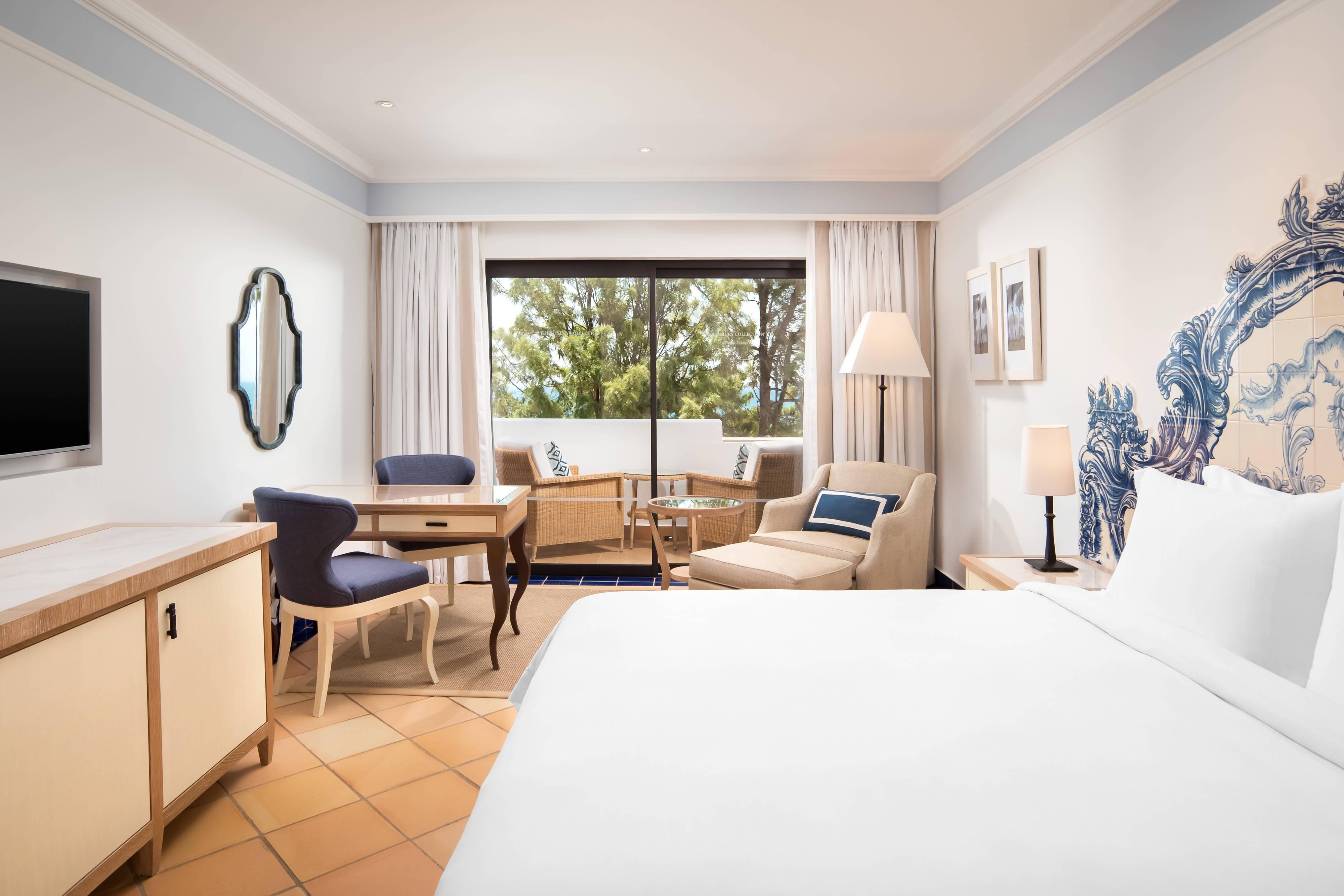 Premium Deluxe Guest Room