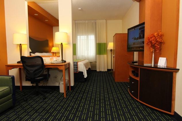Hotel Suites Near Fargo ND