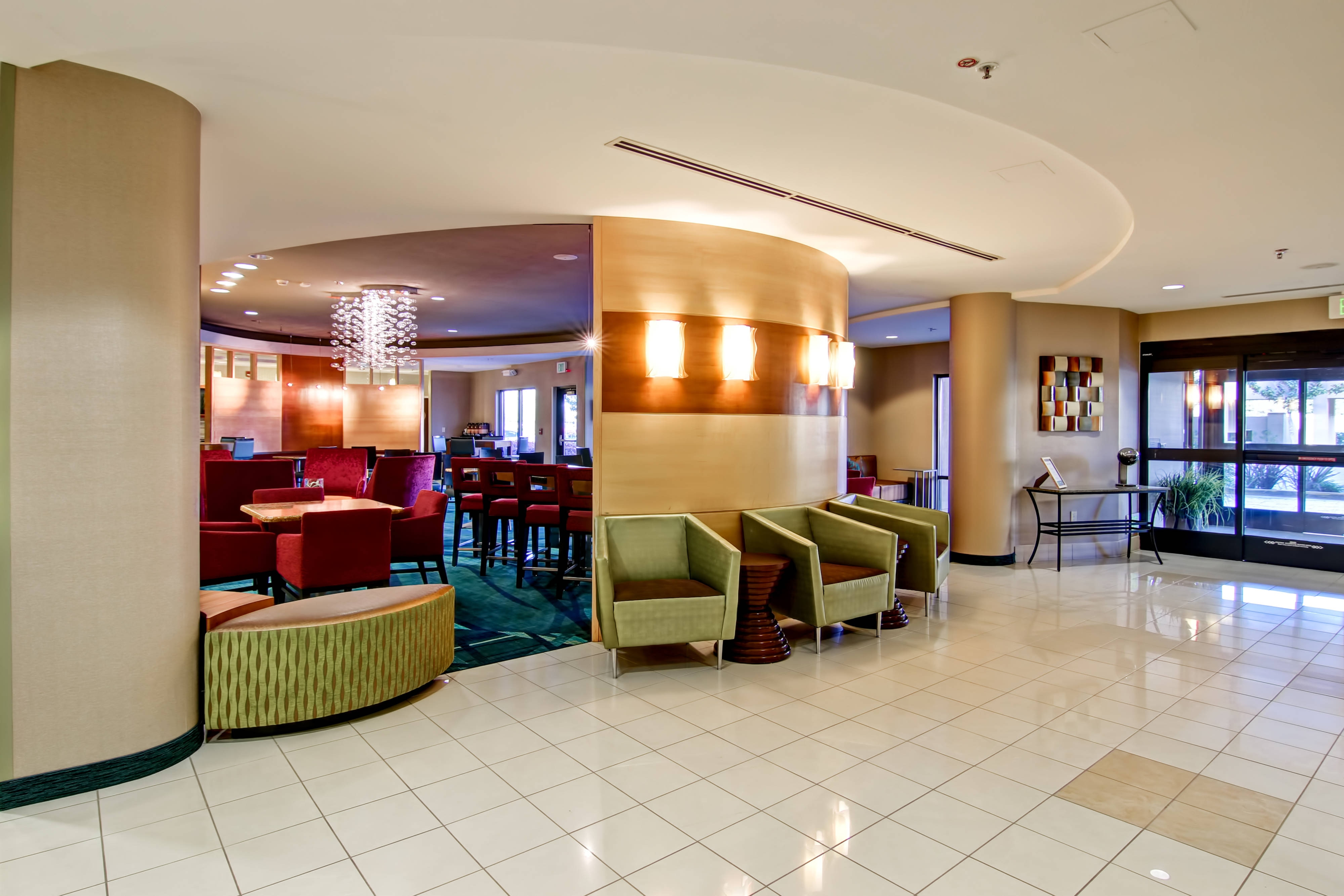fresno ca marriott hotels