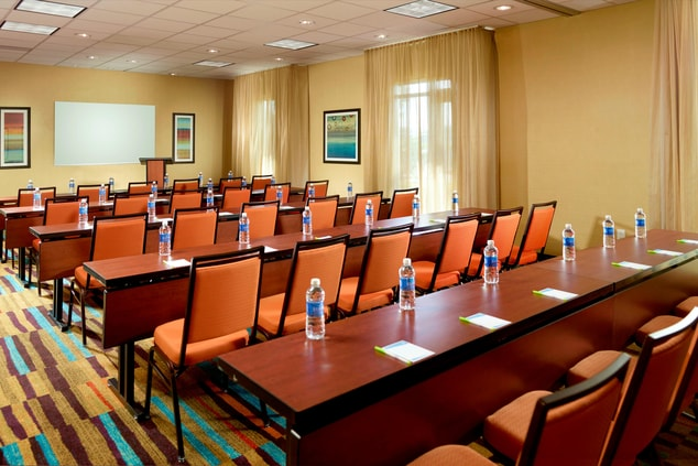 Meeting Room and Function Space