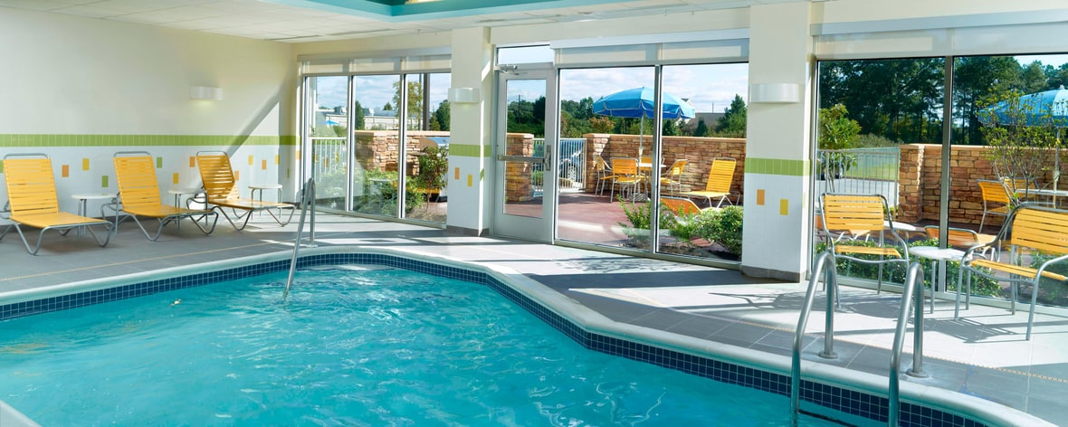 Hotels Near Fort Bragg Nc With Indoor Pool