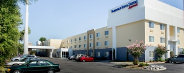 Fairfield Inn & Suites Lumberton