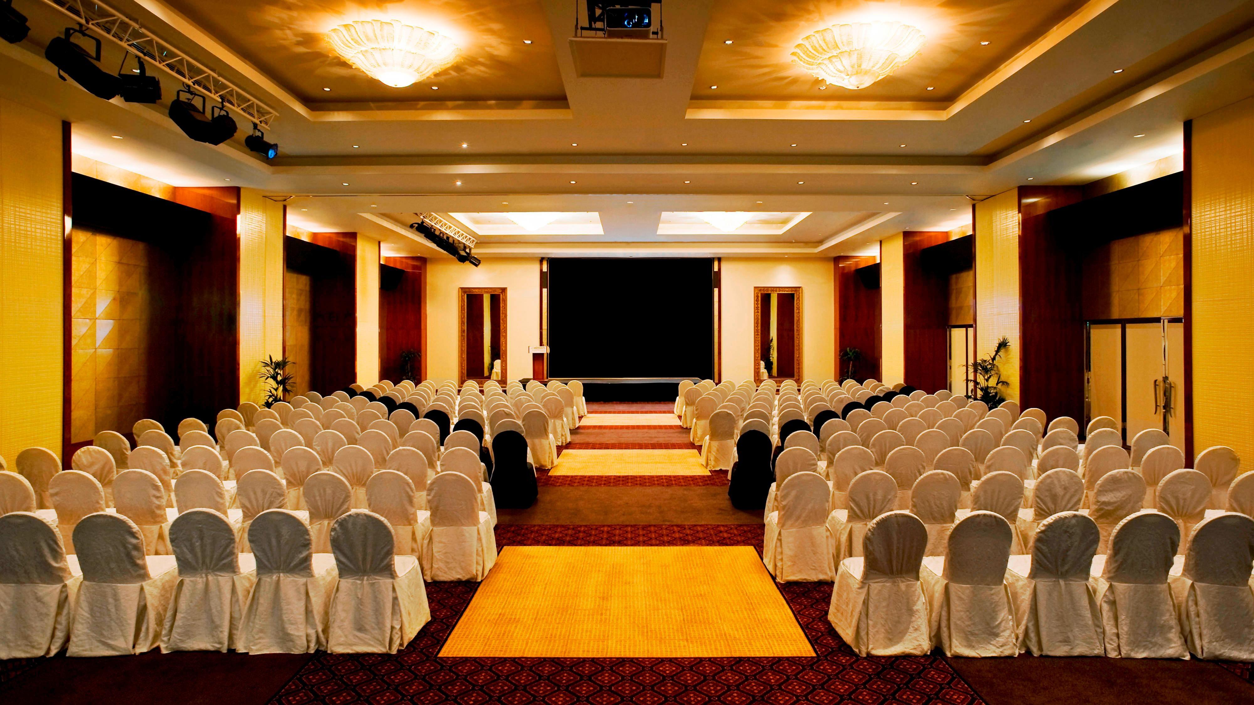Hajar Ball Room