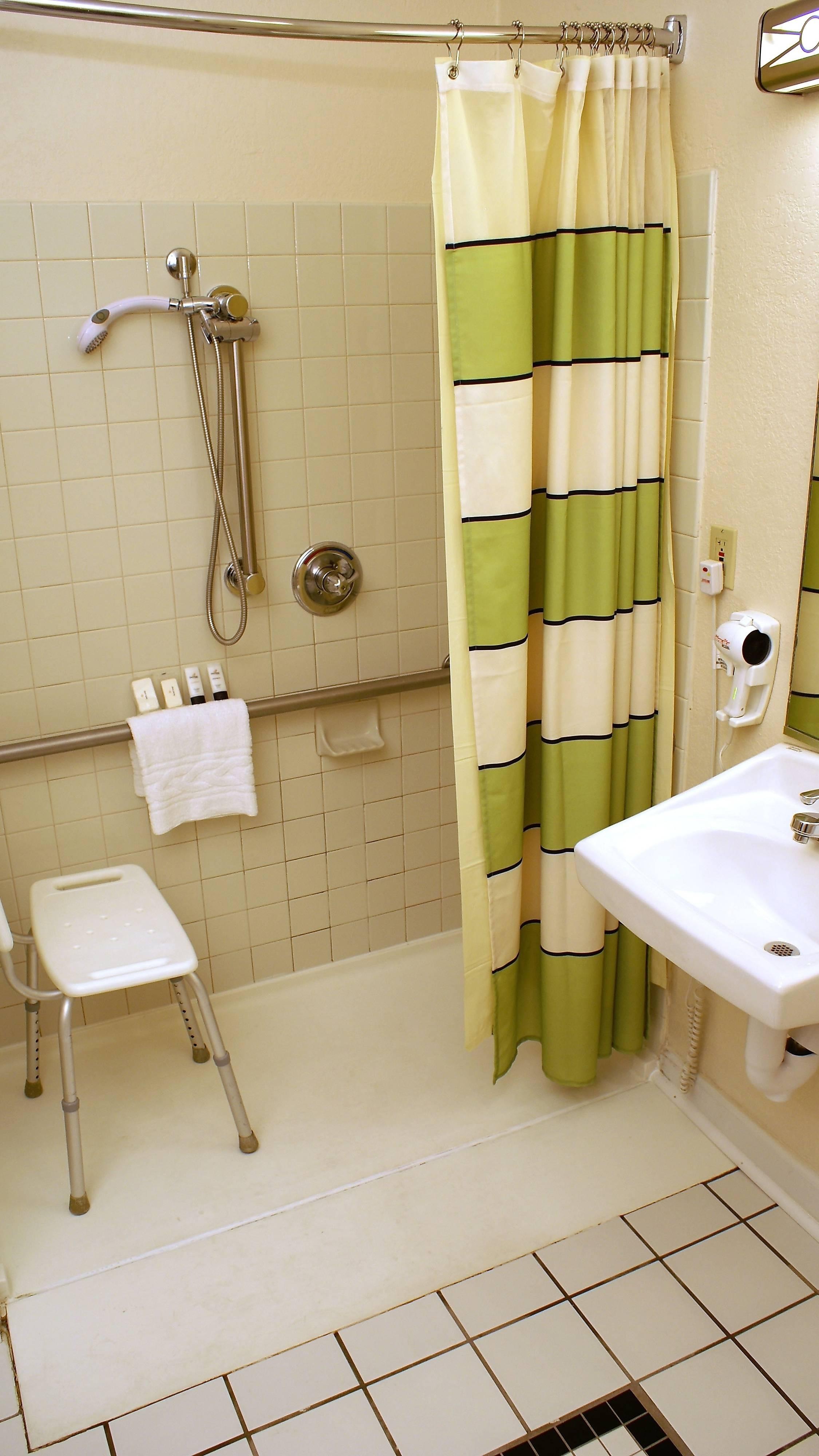 Fredericksburg VA accommodations
