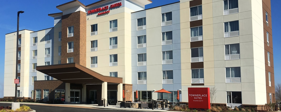 Hotels near grove city pa | TownePlace Suites Grove City