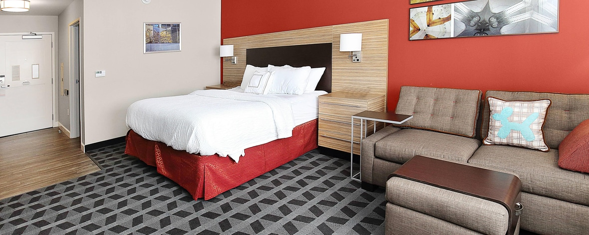 Discount Hotels Grove City Pa