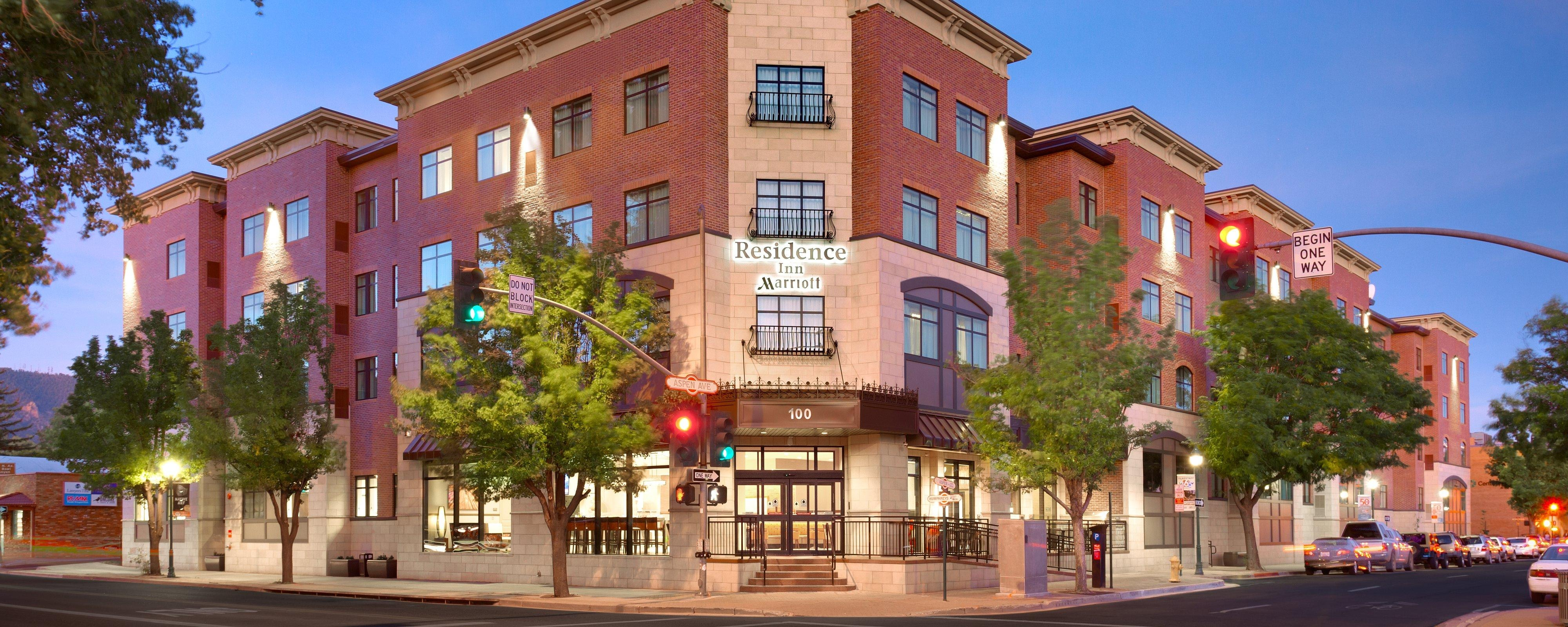 Flagstaff Extended Stay Hotels