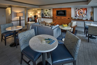 Lounge del Concierge en Fort Lauderdale