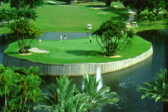 Ft Lauderdale Golf