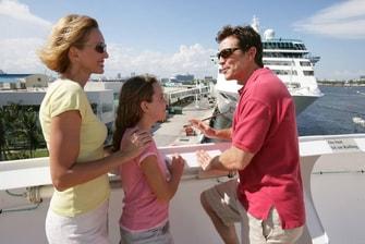 Paquetes de cruceros en Ft. Lauderdale