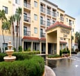 Courtyard Fort Lauderdale Coral Springs